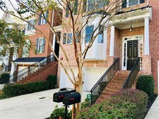 Townhouse for sale in 5873 Riverstone Circle 17, Atlanta, GA, 30339