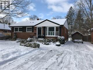 Single Family for sale in 321 BEACHWOOD AVENUE, London, Ontario, N6J3J6