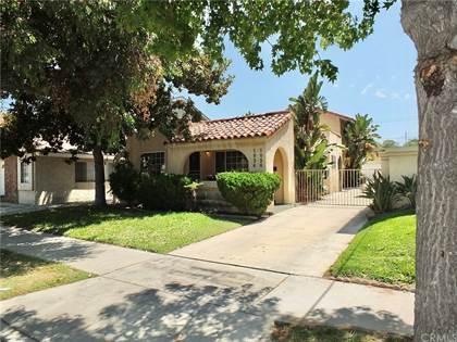 Multifamily for sale in 1034 Bennett Avenue, Long Beach, CA, 90804