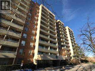 Condo for sale in 19 FOUR WINDS DR, Toronto, Ontario, M3J2S9