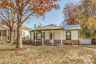 Single Family for sale in 719 N Louisville Ave , Tulsa, OK, 74115