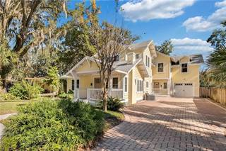 Single Family for sale in 2223 AMHERST AVENUE 2221 and 2223, Orlando, FL, 32804