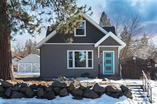 Single Family for sale in 1614 E 9th, Spokane, WA, 99202