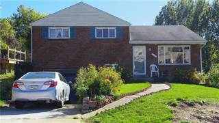Single Family for sale in 143 Kearns Pl, Pittsburgh, PA, 15205
