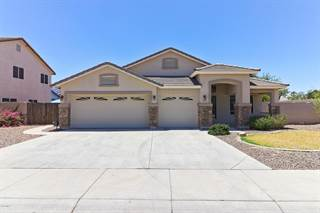 Single Family for sale in 14259 W PICCADILLY Avenue, Goodyear, AZ, 85395