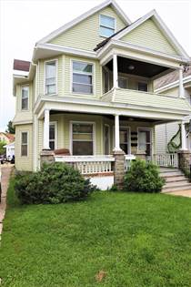 Multifamily for sale in 425-27 ELEANOR ST, Schenectady, NY, 12306