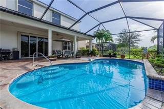 Single Family for sale in 932 Golden Pond CT, Cape Coral, FL, 33909