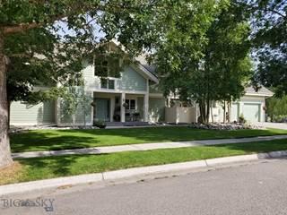 Single Family for sale in 1005 Boylan Road, Bozeman, MT, 59715