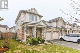 Single Family for sale in 62 Nancroft Crescent, Cambridge, Ontario, N1T2H1
