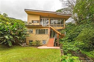 Single Family For Sale In 3631 Kalihi Street Honolulu HI 96819