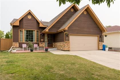 Single Family for sale in 162 Rutledge Crescent, Winnipeg, Manitoba, R3W1E6