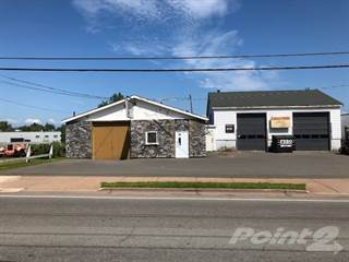 Comm/Ind for sale in 19 Brunswick St, Truro, Nova Scotia, B2N2G8