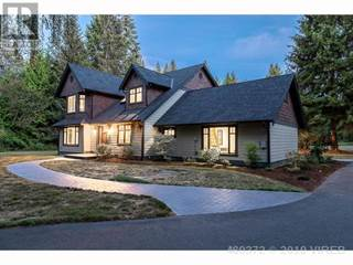 Single Family for sale in 880 FERN E ROAD, Qualicum Beach, British Columbia, V9K1M3
