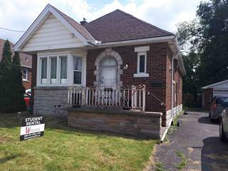 Apartment for rent in 29 Fennell Ave., W., Hamilton - A 7 Student House Minutes From Mohawk, Hamilton, Ontario