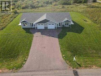 Multi-family Home for sale in 7 & 9 Briggs Street, Summerside, Prince Edward Island, C1N0L8