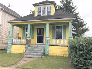 Single Family for sale in 2342 HEWITT Street, Hamtramck, MI, 48212
