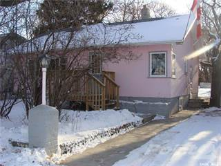 Residential Property for sale in 209 3rd AVENUE E, Watrous, Saskatchewan