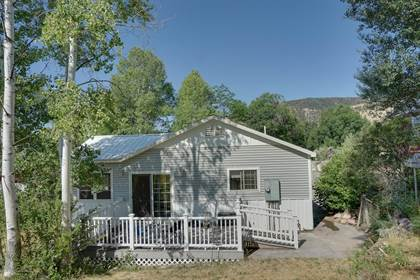 Residential for sale in 738 5th Street, Meeker, CO, 81641