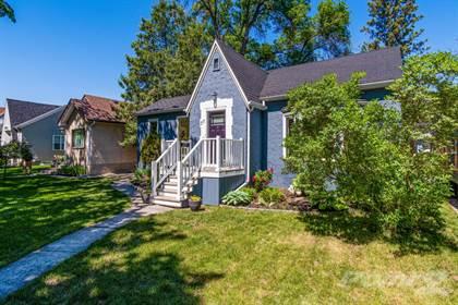 Residential Property for sale in 57 Sunset Blvd, Winnipeg, Manitoba, R2M 0X3