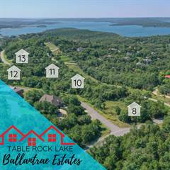 Land for sale in Lot 11 Ballantrae Estates, Branson, MO, 65616