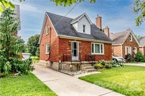 Residential Property for sale in 201 SYDNEY Street S, Kitchener, Ontario, N2G 3V4