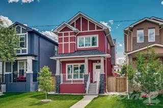 Residential Property for sale in 2227 26 Ave SW, Calgary, Alberta, T2T 1E9