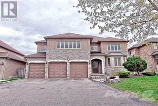 Single Family for rent in 81 WILD ORCHID CRES, Markham, Ontario