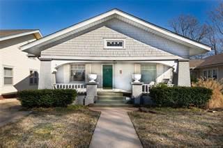 Single Family for sale in 527 N Santa Fe Avenue, Tulsa, OK, 74127
