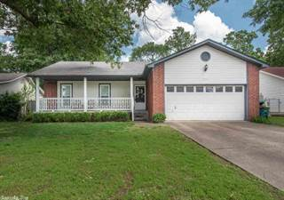 Single Family for sale in 12708 Goldleaf Drive, Little Rock, AR, 72210