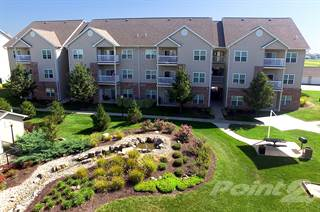 Apartment for rent in Villas At Crystal Lake, Swansea, IL, 62226