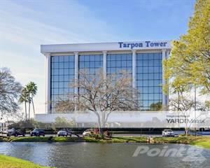 Office Space for rent in Tarpon Tower - Suite 105, Tarpon Springs, FL, 34689