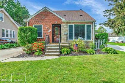 Residential Property for sale in 1817 Anita Ave, Grosse Pointe Woods, MI, 48236