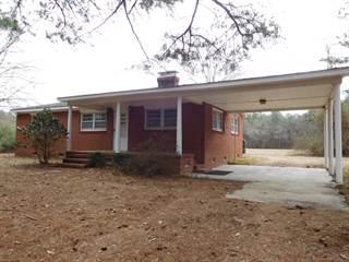 Single Family for sale in 4721 Ben Dail Road, La Grange, NC, 28551