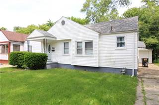 Single Family for sale in 9256 AUBURN Street, Detroit, MI, 48228
