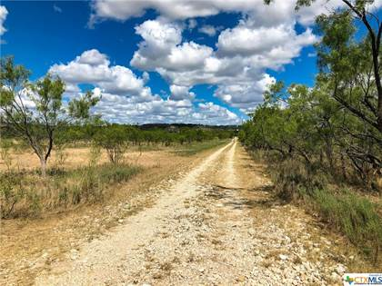 Lots And Land for sale in 0000 TBD Cactus Flat RD, Junction, TX, 76849