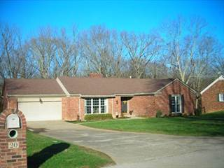 Single Family for sale in 20 Edgewood Drive, Winchester, KY, 40391