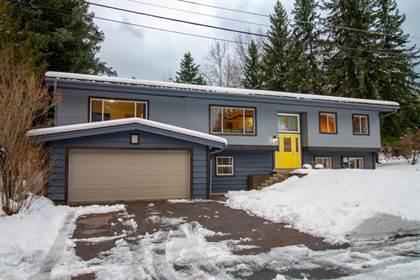 Single Family for sale in 11 ELKVIEW CRESCENT, Fernie, British Columbia, V0B1M3
