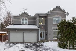 Single Family for sale in 58 GRANTON AVENUE, Ottawa, Ontario
