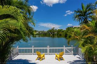 Townhouse for sale in 5000 SW 72nd Ave 5000, Miami, FL, 33155