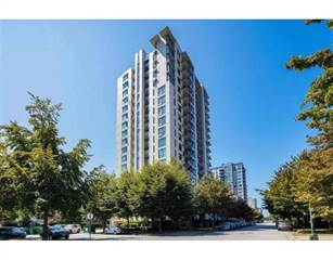 Condo for sale in 3588 CROWLEY DRIVE, Vancouver, British Columbia, V5R6H3