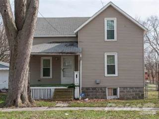 Residential Property for sale in 1823 Cooper Ave, Saginaw, MI, 48602