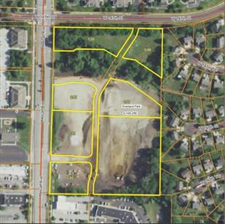 Commercial for sale in 148 Metcalf Avenue, Overland Park, KS, 66223