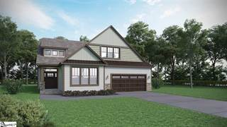 Single Family for sale in 101 Trimpley Lane Lot 49, Simpsonville, SC, 29681