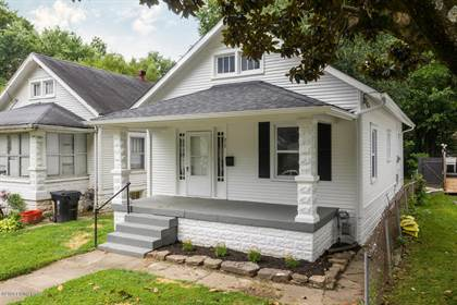 Residential for sale in 312 N 35th St, Louisville, KY, 40212