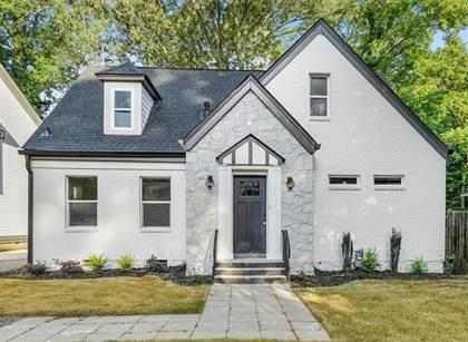 Residential Property for sale in 743 Kennolia, Atlanta, GA, 30310