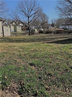 Lots And Land for sale in 4237 Norledge Avenue, Kansas City, MO, 64123