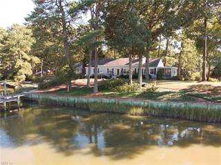 Single Family for sale in 2809 Huggins Path, Virginia Beach, VA, 23452