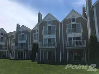 Townhouse for sale in 8770 Lake St. #8 Boat Slip #3, Detroit, MI, 48213