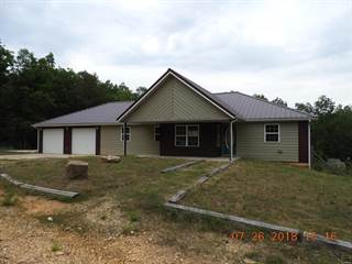 Single Family for sale in 15867 Highway B, Ellington, MO, 63638