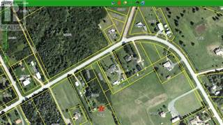 Land for sale in Lot 1 Cape Bear Road|RTE 18, Beach Point, Prince Edward Island